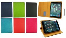 "Universal Executive Wallet Case Cover fits ProntoTec X1S 10.1"" Quad Core Tablet"