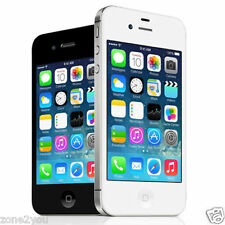 Z4RT Apple iPhone 4S 16GB Factory Unlocked GSM Black & White Smartphone