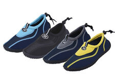Men's Water Shoes,Aqua Socks,Beach,Pool,Surfing,Yoga,Lake,Boating SIZES/COL VARY