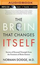 NEW The Brain That Changes Itself: Stories of Personal Triumph from the Frontier