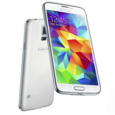 Wonderful SAMSUNG GALAXY S 5 SM-G900F S5 UNLOCKED(Latest Model)-16GB 4G LTE USTS