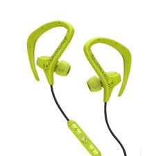 Skullcandy CHOPS 2.0 Active Sport Ear-Hook Earbuds Headphones with Mic & Control