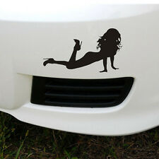 Funny Sexy Beauty Car Sticker Decals Auto Truck Sign Window Vinyl Stickers Decor