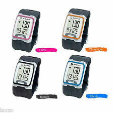 Sigma PC 3.11 German Heart Rate Monitor In 4 Colours Running &Cycling Waterproof