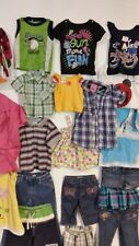 200 PC Wholesale Kids Clothing Lot Girls & Boys size S NB-16 Free Shipping !!!