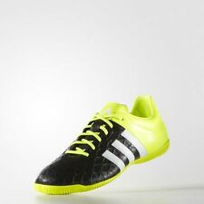 Adidas ACE 15.4 IN Mens Indoor Soccer Shoes ( B27007 ) + Free Aus Delivery
