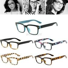Men Women Vintage Eyeglass Frame Glasses Spectacles Clear Lens Optical Eyewear