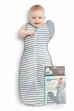 Love to Swaddle Up 50/50, Love to Dream - Removable Wings for Easy Transition