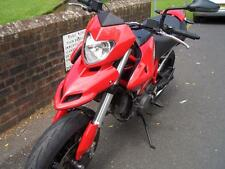 Ducati 796 Hypermotard - One Owner from new