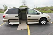 Dodge : Grand Caravan 4dr Wgn