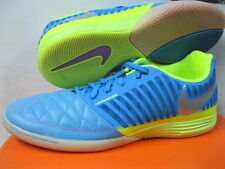 NIKE 5 LUNAR GATO II INDOOR COURT FUTSAL FIVE FOOTBALL SOCCER SHOE US 12 12.5 13
