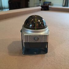 VINTAGE 1950S-1960S 70S  ACCESSORY AUTO COMPASS HOTROD CHEVROLET FORD