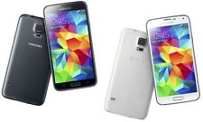 Samsung Galaxy S 5 G900, 16GB (Unlocked) - Choice of Color & Cosmetic Condition