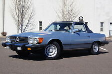 Mercedes-Benz : 300-Series 2dr Roadster