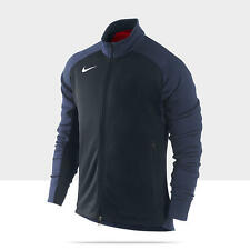 Nike Mens N12 Country Blue Track Olympics Running Jacket 466404-475 Size M XL