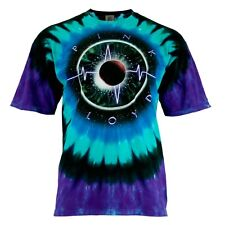 Pink Floyd - Pulse Circle Dye T-Shirt