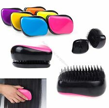 Massage Portable Anti-static Hair Detangling Styling Comb Brush Professional