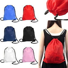 Unisex Backpack Nylon Hiking Sports Shoulder BAG Beach Outdoor Travel Bags New