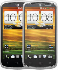 3x Clear LCD Screen Protector Guard Cover for HTC One S V X VX