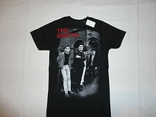 THE SMITHS SALFORD LADS CLUB NEW T-SHIRT S M L XL 2XL PUNK ROCK POP MORRISSEY