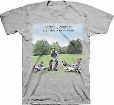 GEORGE HARRISON ATMP ALL THINGS MUST PASS BEATLES BAND MUSIC T TEE SHIRT S-2XL