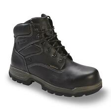 Wolverine Men's STRATUS Work Boot Shoes (EXTRA WIDE)