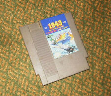 1943: The Battle of Midway (Nintendo NES, 1987) Video Game! Clean! Works! NES!EX