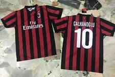 maglia MILAN BACCA 70 NEW ac milan UFFICIALE JERSEY FOOTBALL 2015/16 TSHIRT HOME
