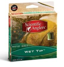 Scientific Anglers Mastery Series Wet Tip Fly Line