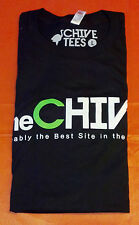 Authentic The KCCO Black  - Keep Calm and Chive On - Small, Medium, Large, & XL