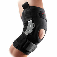 McDavid 429 Black Neoprene Hinged Knee Stabilizer Support Brace (429R PSII) NEW!