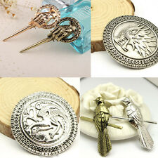 Song of Ice and Fire Game of Thrones Hand Of The King Pin,Brooch 2015 HOT Unisex