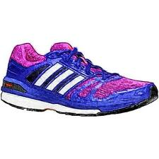 adidas Supernova Sequence Boost 7 - Women's Running Shoes (Flash PK/WT/Night Fl