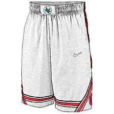 Nike College Authentic On Court Basketball Shorts - Men's Ohio State Buckeyes (