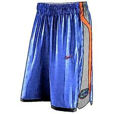 Nike College Authentic On Court Basketball Shorts - Men's Florida Gators (Game