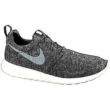 Nike Roshe One - Men's Running Shoes (Black/Sail/Anthracite Width:Medium)