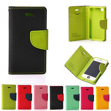 MERCURY GOOSPERY FLIP WALLET CASE COVER FOR Samsung galaxy Grand Quattro i8552