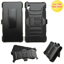Armor Holster Combo Stand Protector Cover Phone Case for Sony Ericsson Xperia Z4