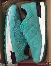 Saucony Men's GRID SD PREMIUM NO CHILL Green S70198-3 Sz 7.5-13 Shadow