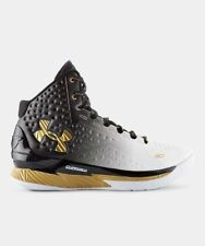 UNDER ARMOUR CURRY ONE MVP LIMITED EDITION