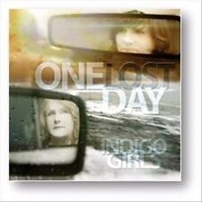 One Lost Day - Indigo Girls New & Sealed CD-JEWEL CASE Free Shipping