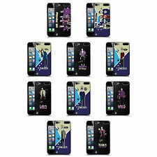 OFFICIAL ONE DIRECTION 1D ACCENT HARD BACK CASE FOR APPLE iPOD TOUCH MP3