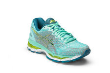 Asics Gel Nimbus 17 Lite-Show Womens Runners (B) (6793) + FREE AUS DELIVERY