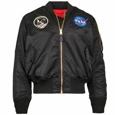 Alpha Industries Apollo MA-1 Flight Jacket MJM21097C1