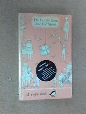 The Family from One End Street (Puffin Books), Garnett, Eve, Good Condition Book