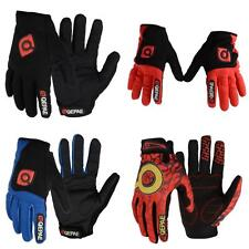 Outdoor Sports Cycling Motorcycle Bicycle Full Finger Riding Bike Gloves M-XL