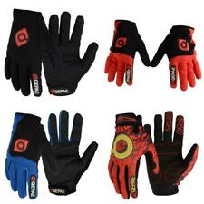 Full Finger Outdoor Sports Racing Cycling Motorcycle Bicycle Riding Bike Gloves