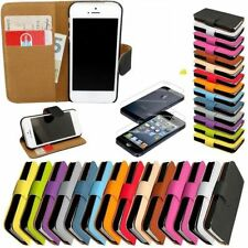 Pouch for Apple iPhone 6 6S Book Flip Case Protective Cover Bumper Case Cover