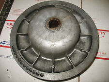 1991 Polaris 500 Snowmobile Indy 91 Secondary Driven Clutch 121 400 448 440 1990