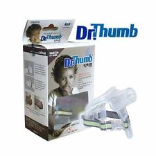 Dr Thumb for Thumb Sucking Kids Prevention and Treatment / Stop Thumb Sucking